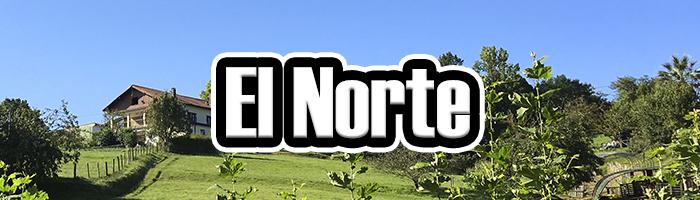 cabecera el norte